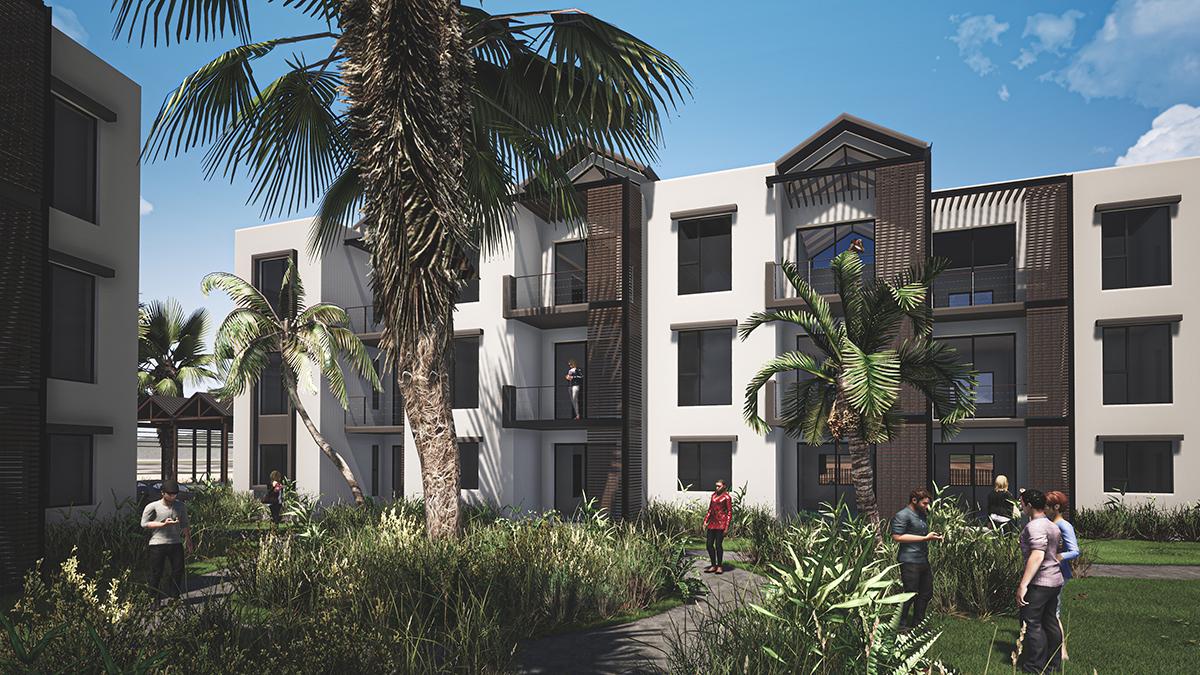 lifestyle estate architects mauritius