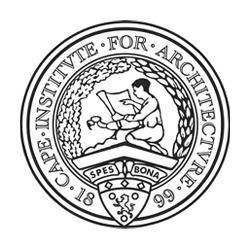 The Cape Institute for Architecture