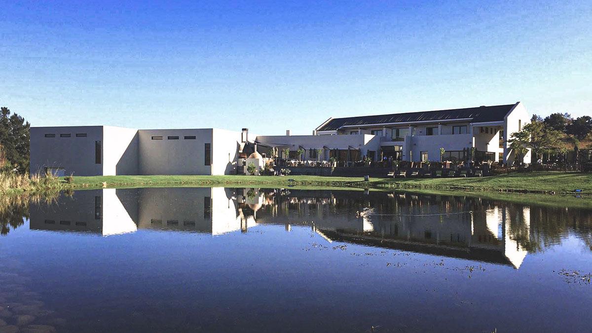 stellenbosch architects